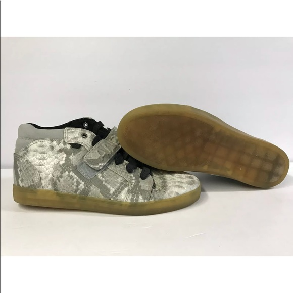 Android Shoes Homme Propulsion Mid Snake Print Poshmark